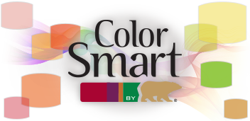 color smart logo