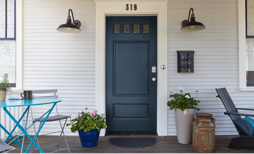 Learn About Exterior Paint Sheens for Your Home